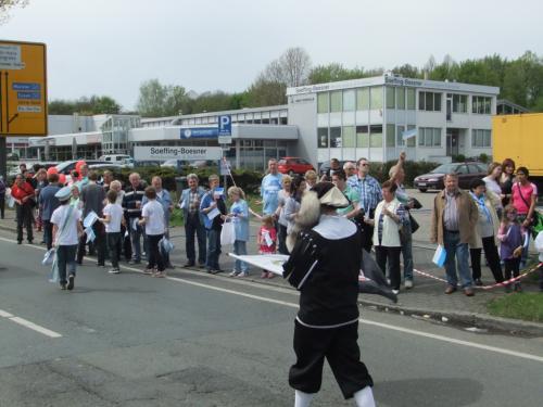 2012 Maischützen